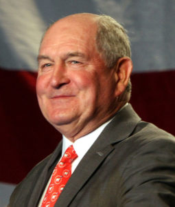Perdue a strong voice for agriculture, AFBF president says