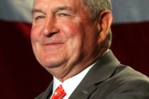 OKFB urges Senate to confirm Sonny Perdue NOW