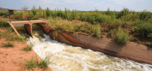 Let Oklahoma prosper: Develop its water