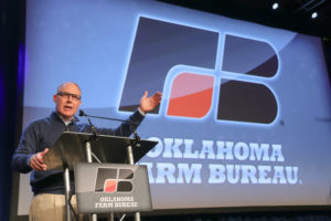 Farm Bureau backs Oklahoma AG Pruitt for EPA