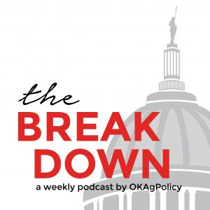 The Break Down – May 20