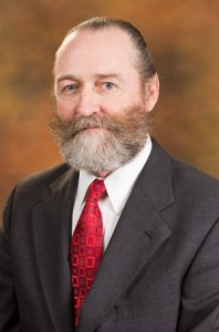 OKFB President Tom Buchanan